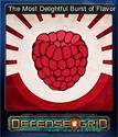 Defense Grid The Most Delightful Burst of Flavor