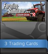 Farming Simulator 2013 Booster Pack