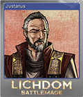 Lichdom Battlemage Foil 5