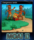 MOAI 2 Path to Another World Card 3