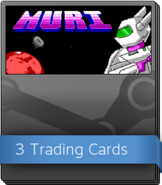 MURI Booster Pack