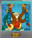 Magic Quest Foil 06