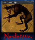 Nosferatu The Wrath of Malachi Card 5