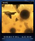 Orbital Gear Card 2