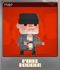 Pixel Fodder Foil 6