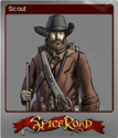 Spice Road Foil 6