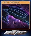 Starion Tactics Card 05