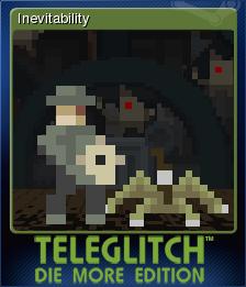 Teleglitch Die More Edition Card 4