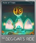 The Beggar's Ride Foil 3