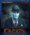 The Blackwell Legacy Card 3