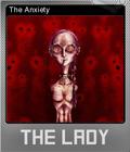 The Lady Foil 3