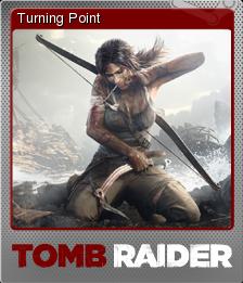 Tomb Raider Foil 7