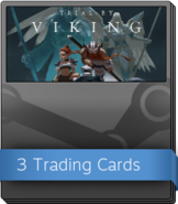 Trial by Viking Booster Pack
