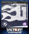 Victory The Age of Racing Card 6