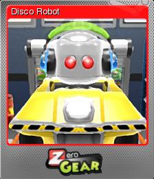Zero Gear Foil 5