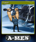 A-men Card 1