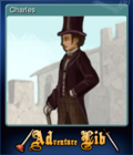 ADventure Lib Card 2