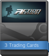 Action Legion Booster Pack