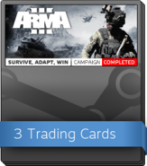 Arma 3 Booster Pack
