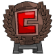 BattleBlock Theater Badge 03