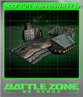Battlezone 98 Redux Foil 03