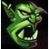 Dungeon Defenders II Emoticon dd2orc
