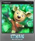 Ethan Meteor Hunter Foil 5
