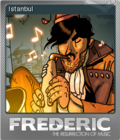 Frederic Resurrection of Music Foil 4