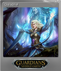 Guardians of Middle-earth Foil 2