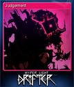 Hyper Light Drifter Card 5