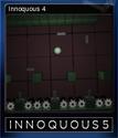 Innoquous 5 Card 2