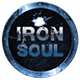 Iron Soul Badge 1