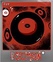 Mute Crimson+ Foil 6
