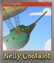 Nelly Cootalot The Fowl Fleet Foil 6
