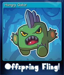 Offspring Fling! Card 3