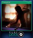 Pure Pool Card 2