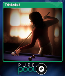 Pure Pool Card 2