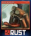 Rust Card 4