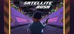 Satellite Rush Logo