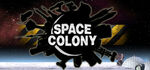 Space Colony Steam Edition Logo