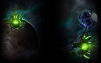 Starion Tactics Background Hive fleet background