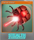 Stealth Bastard Deluxe Foil 7