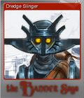 The Banner Saga Foil 8