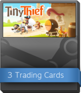 Tiny Thief Booster