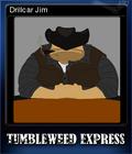 Tumbleweed Express Card 2