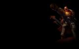 Warhammer 40,000 Dawn of War II Background Imperium
