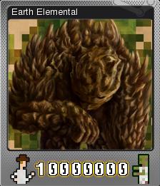 10000000 Foil 2