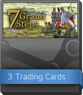 7 Grand Steps Booster