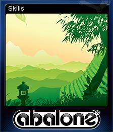 Abalone Card 3