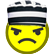 Absconding Zatwor Emoticon angryrandy